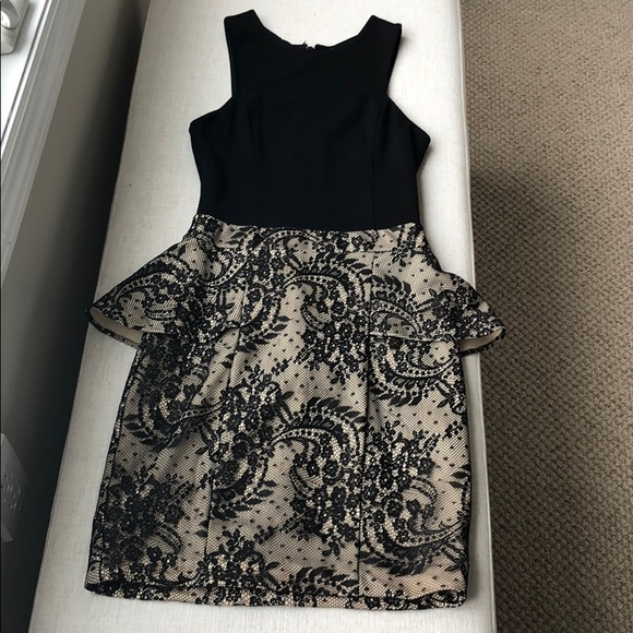 bebe Dresses & Skirts - Bebe cocktail dress. Size XS